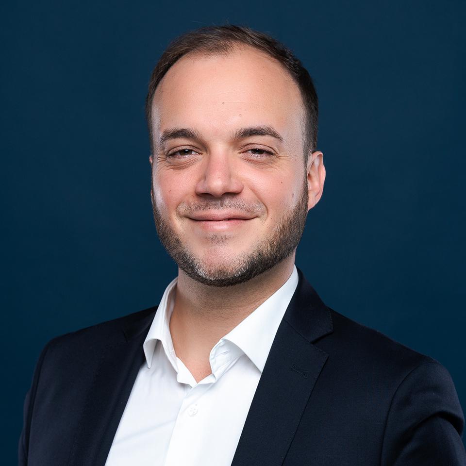Julien Fontier