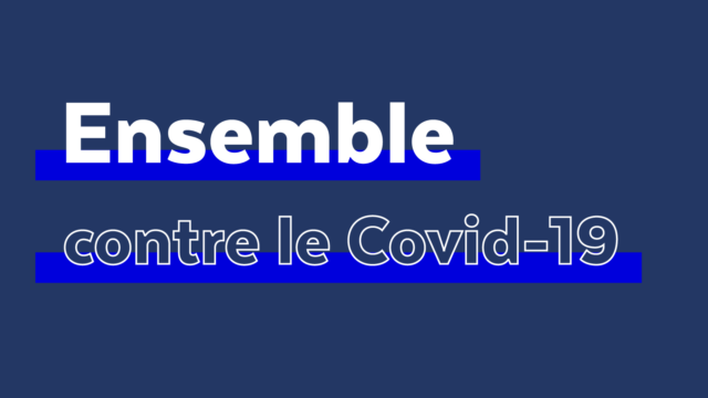Ensemble contre le Covid-19