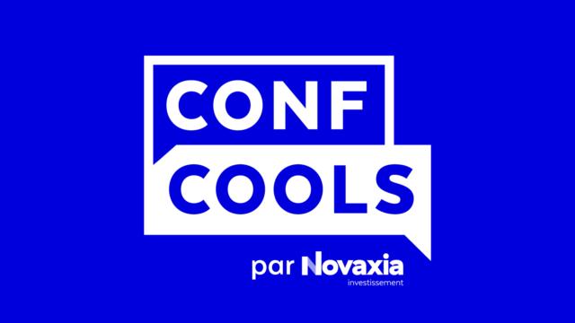 CONF COOLS NOVAXIA INVESTISSEMENT