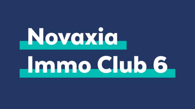 Novaxia Immo Club 6