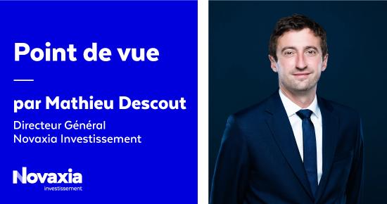 Point de vue - Mathieu Descout