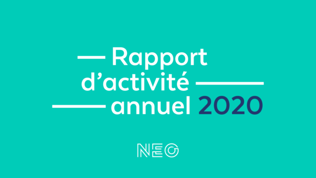 Rapport annuel NEO 2020
